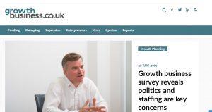 growth business blog uk