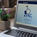social media page