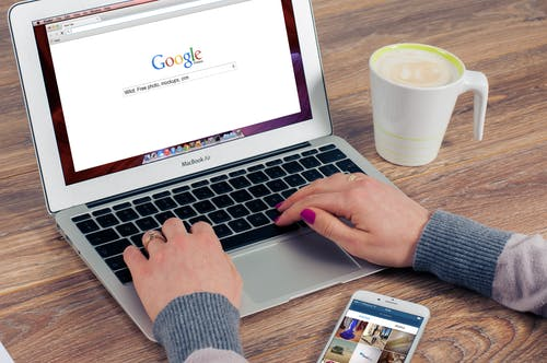 Steps to Improve Google rankings