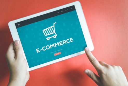 Data Science Application in the E-commerce industry