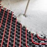 Difference Between Floor Screed and Liquid Screed