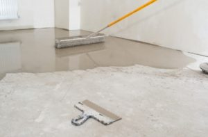 Floor Screed and Liquid Screed