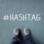 Hashtags applied to social media posts boost exposure