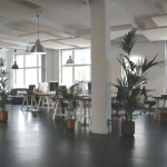 Reduce office cost with better office space management