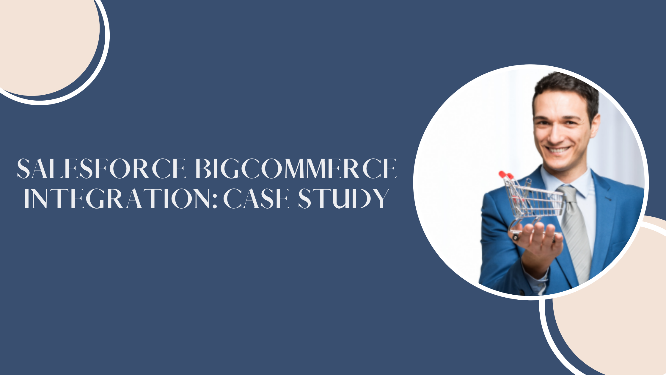Salesforce BigCommerce Integration