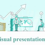 Visual presentation in social media posts is key to achieve more shares and likes