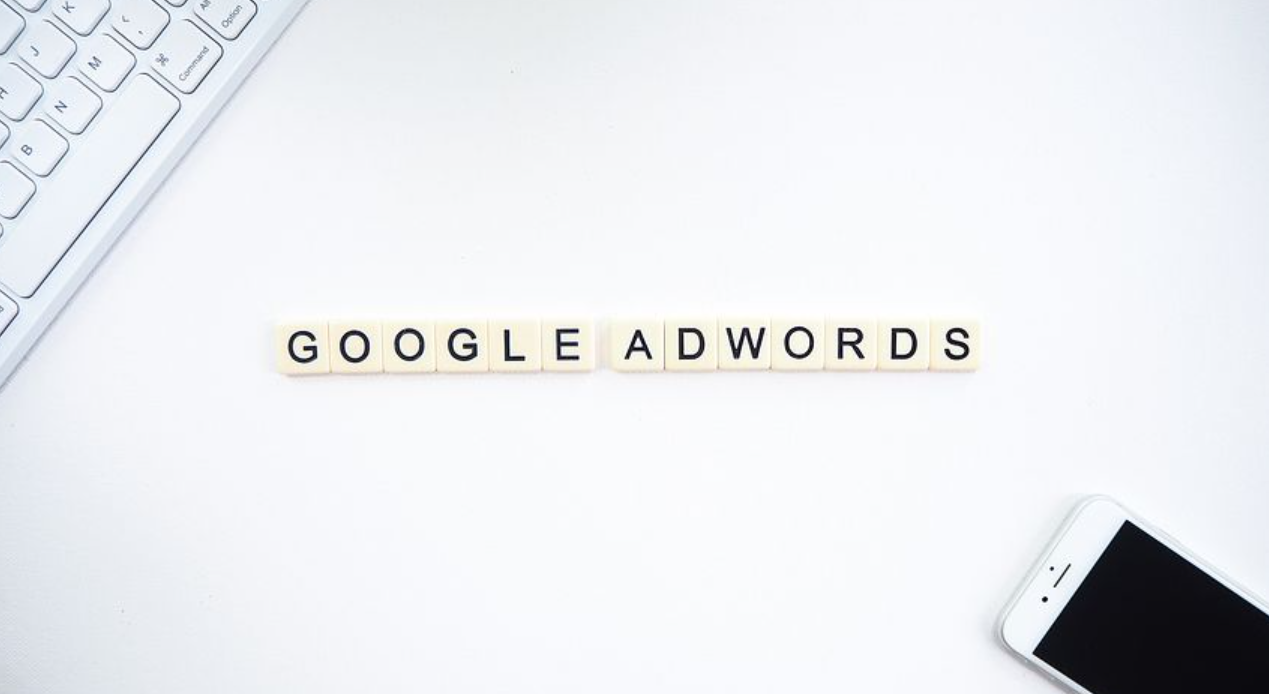 google ads for business