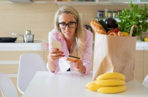 How to Modernize online Grocery Delivery Business