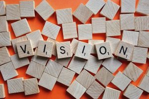 Identify your Vision