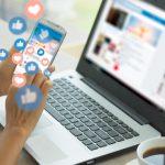 Use Social Media for marketing online