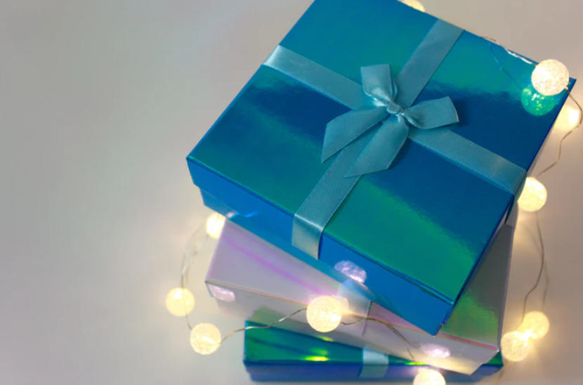 Custom packaging gift boxes