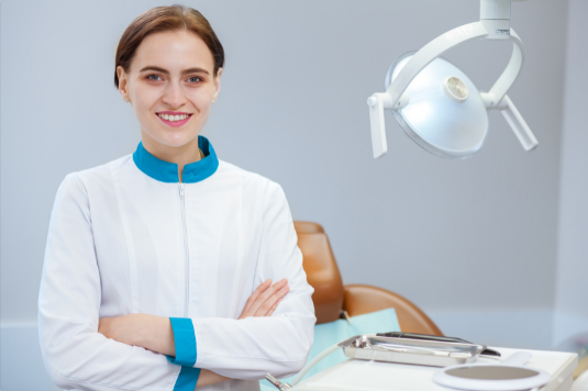 How to register as a dental therapist