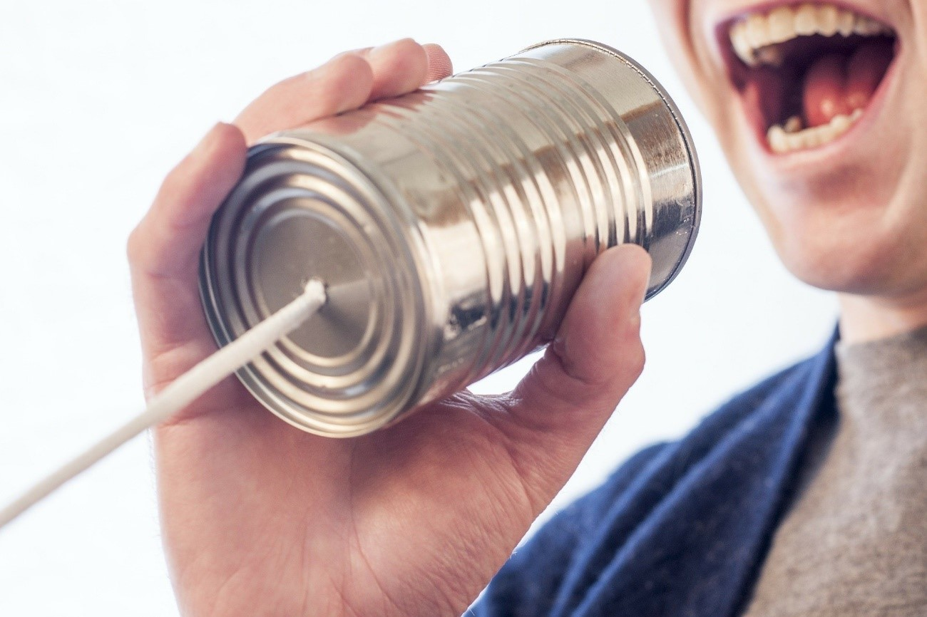 Word of Mouth Still Powerful - Company Brand Values
