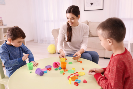 how to become a registered childminder