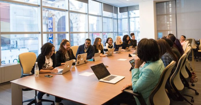 7 Ways To Help Overcome Gender Barriers Within Your Business