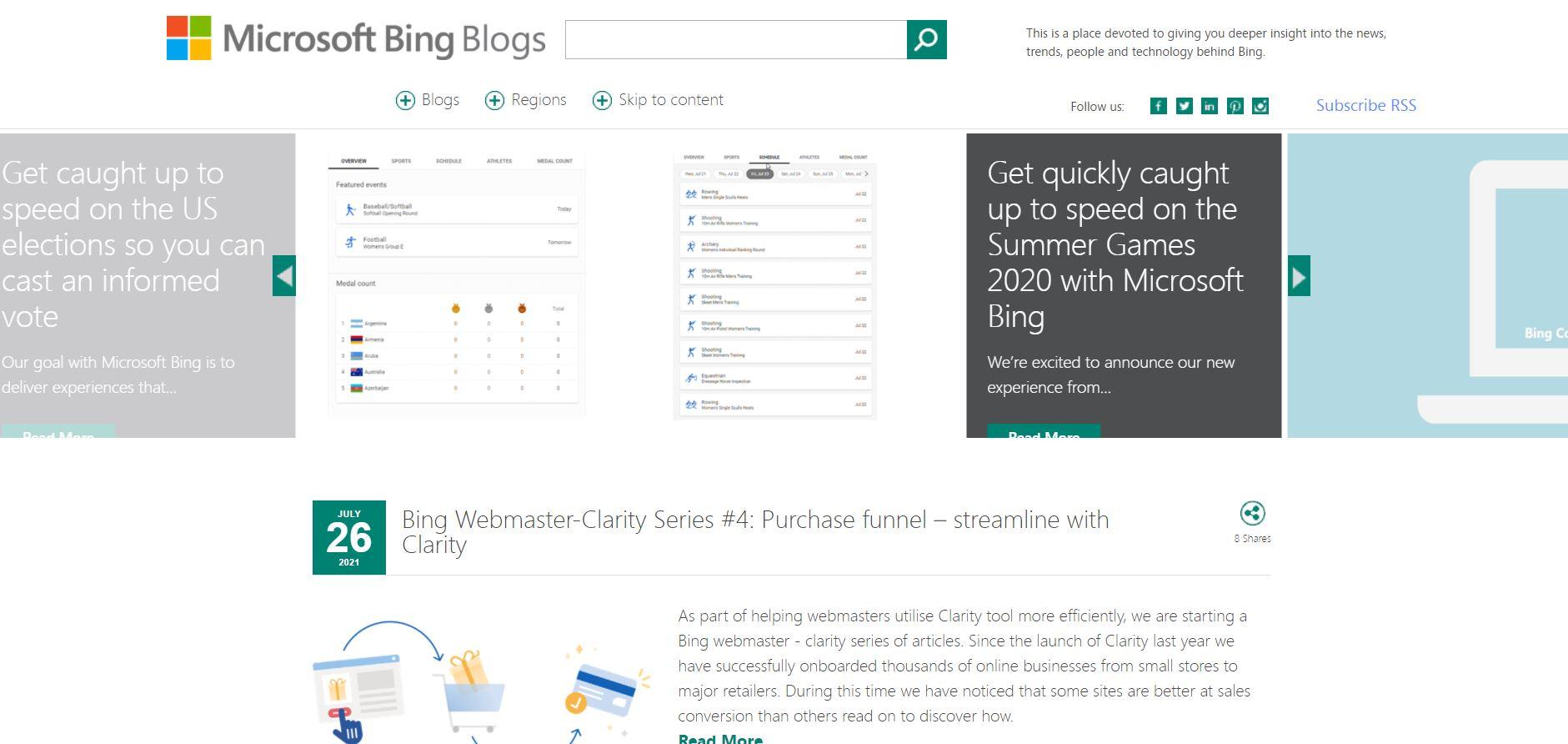 Bing Ads Blog