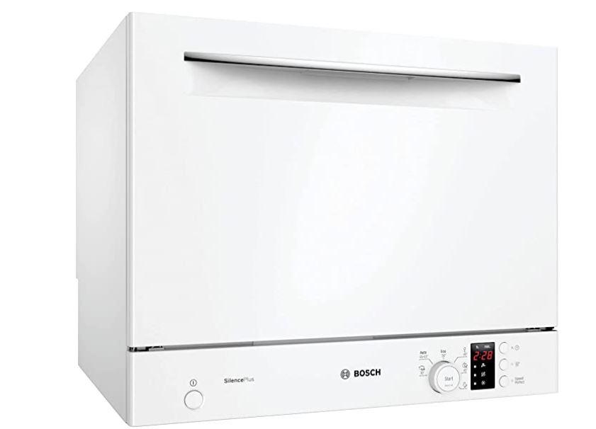 Bosch SKS62E32EU Serie 4 Table Top Dishwasher