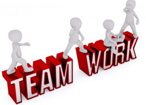 Get a great team onboard