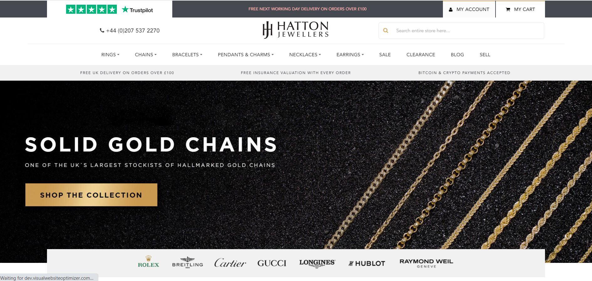 Hatton Jewelers