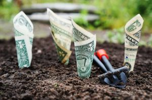 Investing - as the best way to weather the economic downturn-min