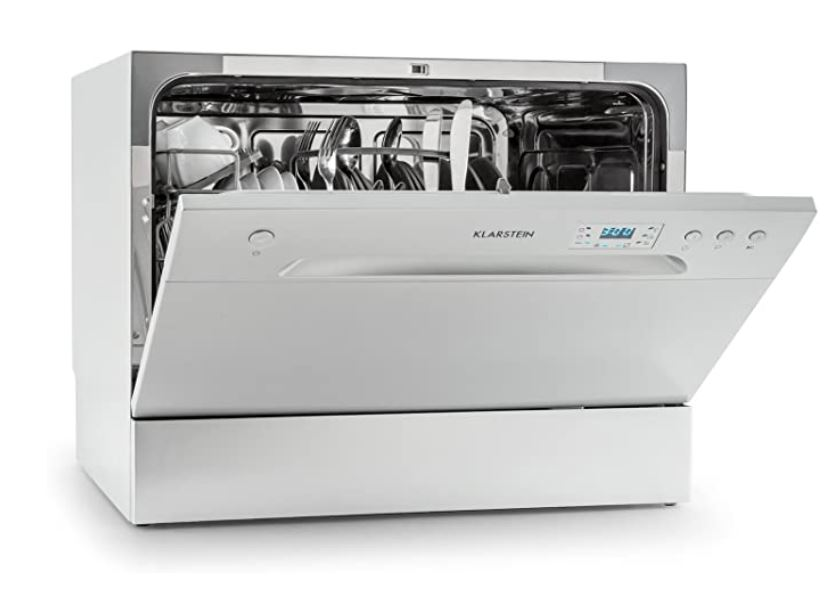 Klarstein Amazonia 6 Table Top Dishwasher
