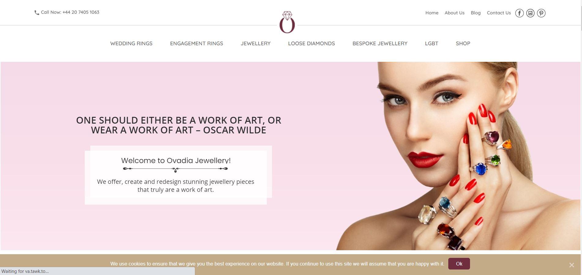 Ovadia Jeweler