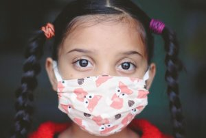 The youngest COVID-19 Patients, if treated with care, will most likely avoid severe illness