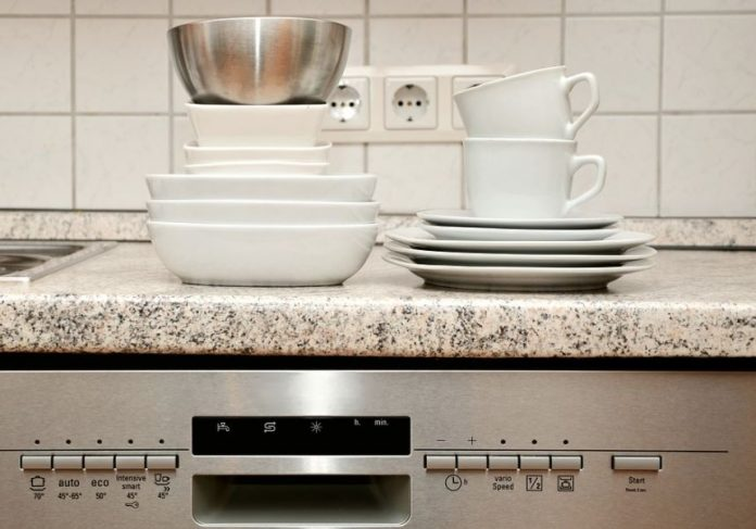 Top 10 Table Top Dishwasher In The UK