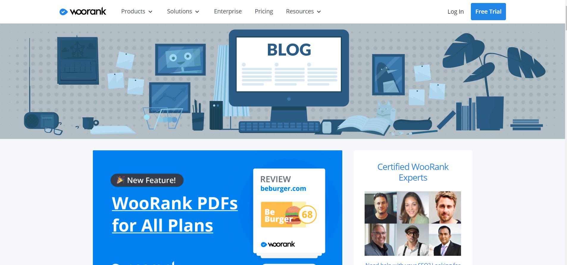 Woorank Blog