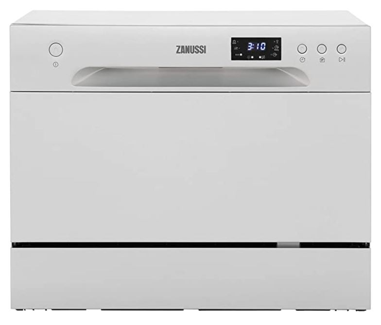 Zanussi ZDM17301SA Table Top Dishwasher