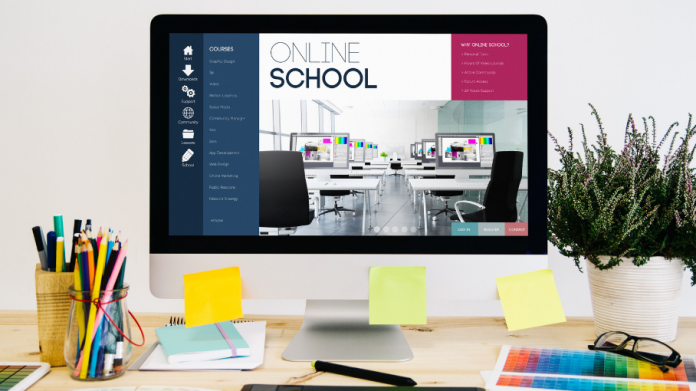 5 Step Guide to Creating your Own Online School