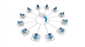 Build your Online Classroom
