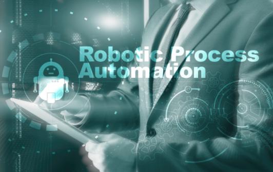 Robot Process Automation (RPA)