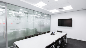 Separate Conference Room