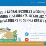 CP Foods UK Limited