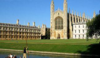 Cambridge London