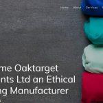 Ethical Clothing Company