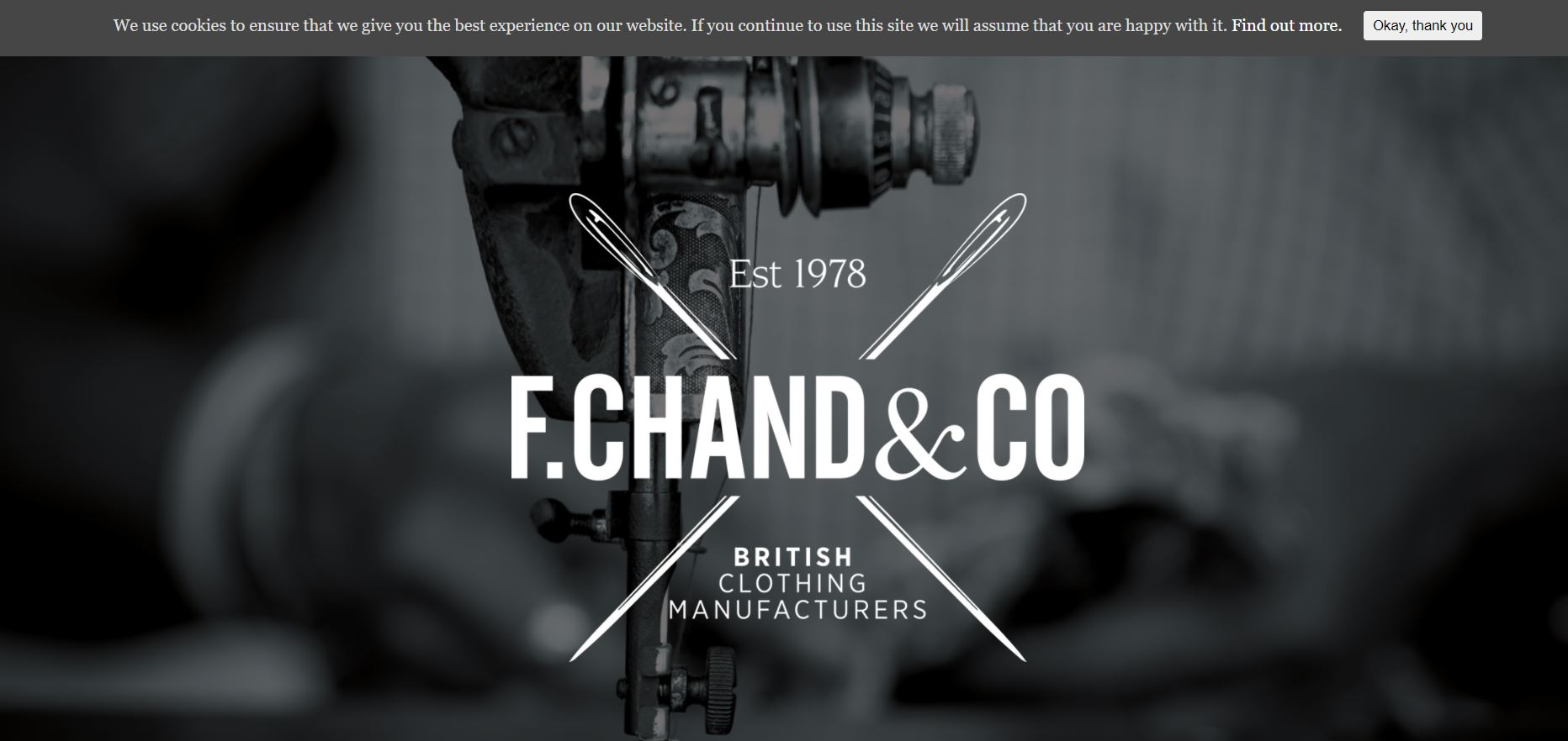 F.Chand&Co