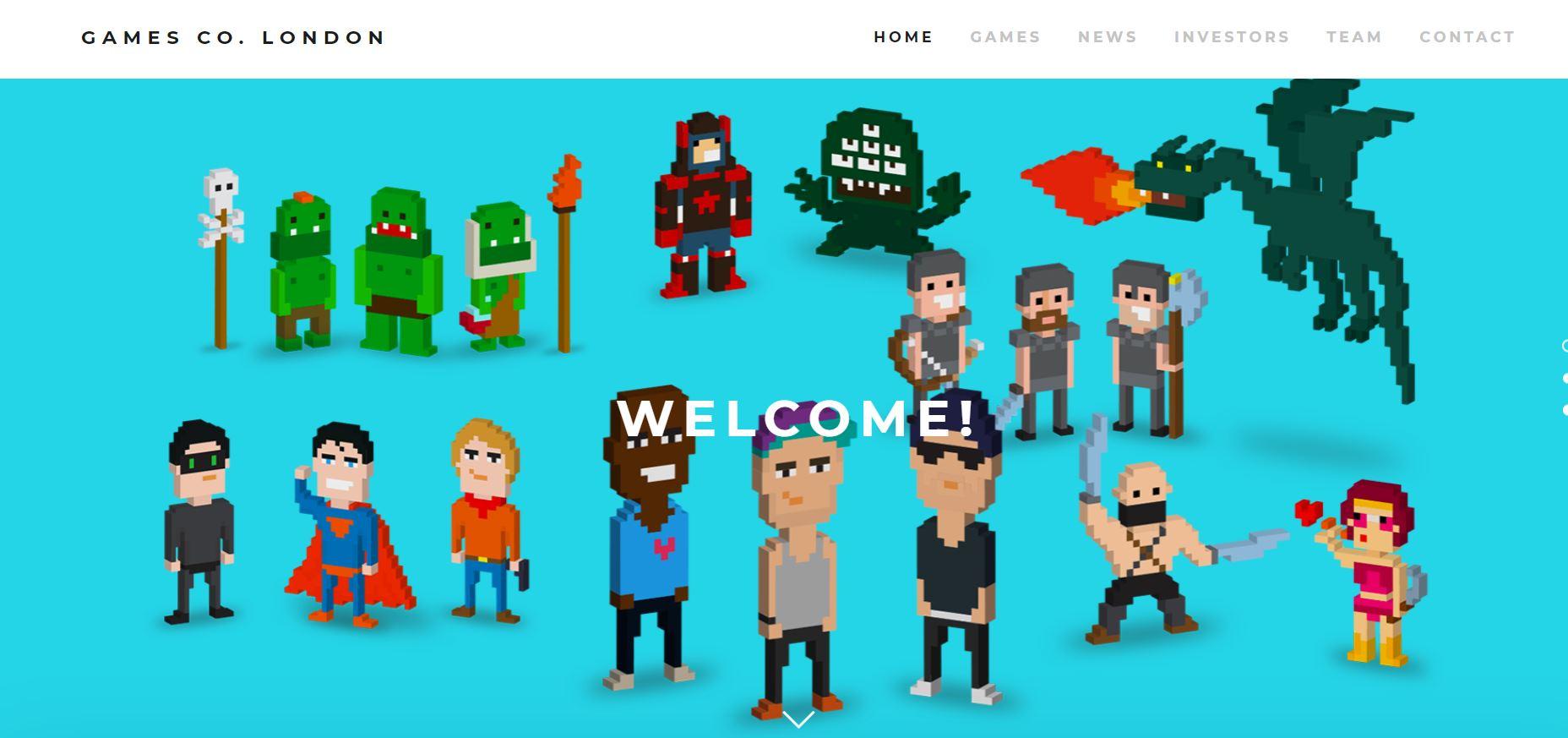 Games co London