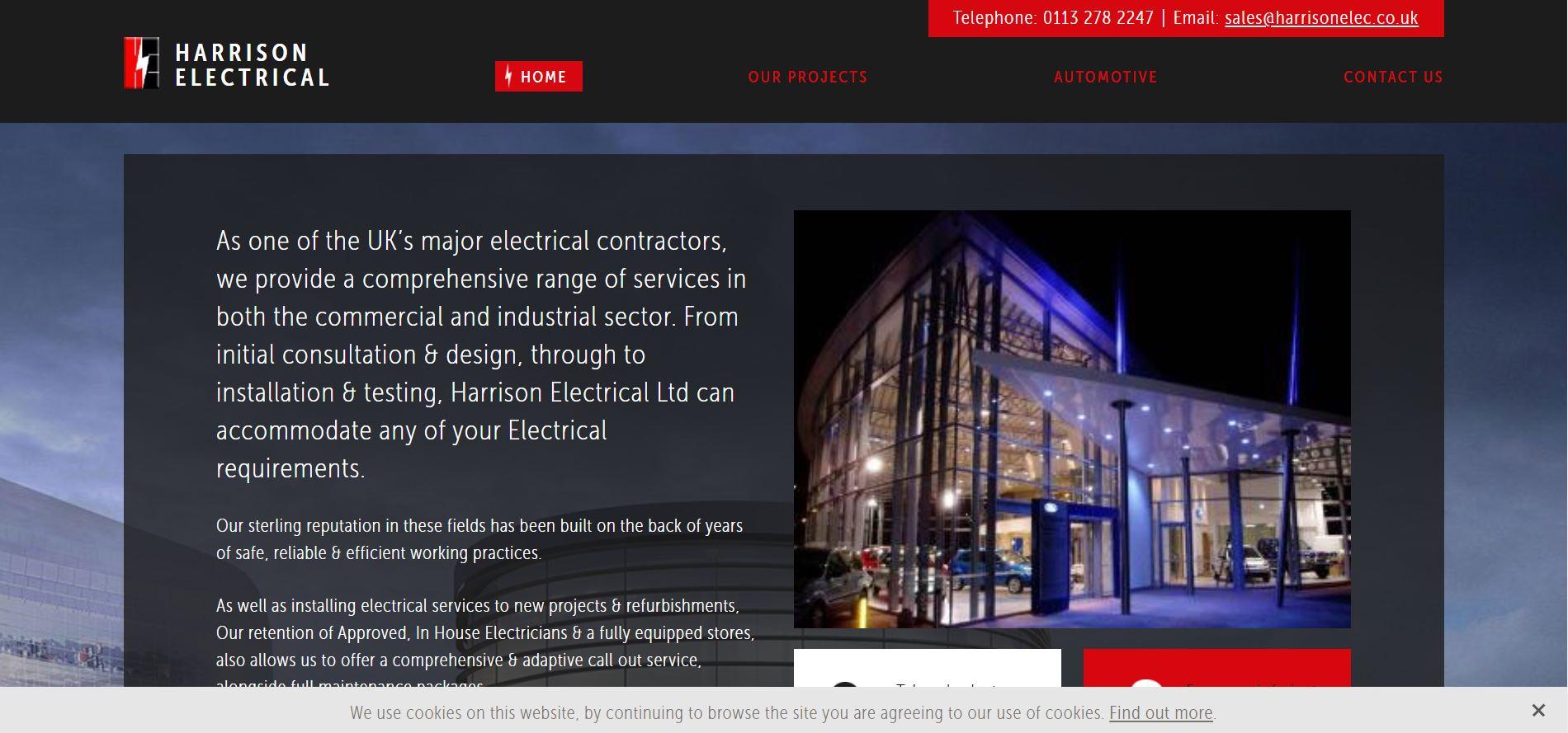 Harrison Electrical