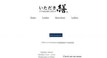 Itadaki Zen