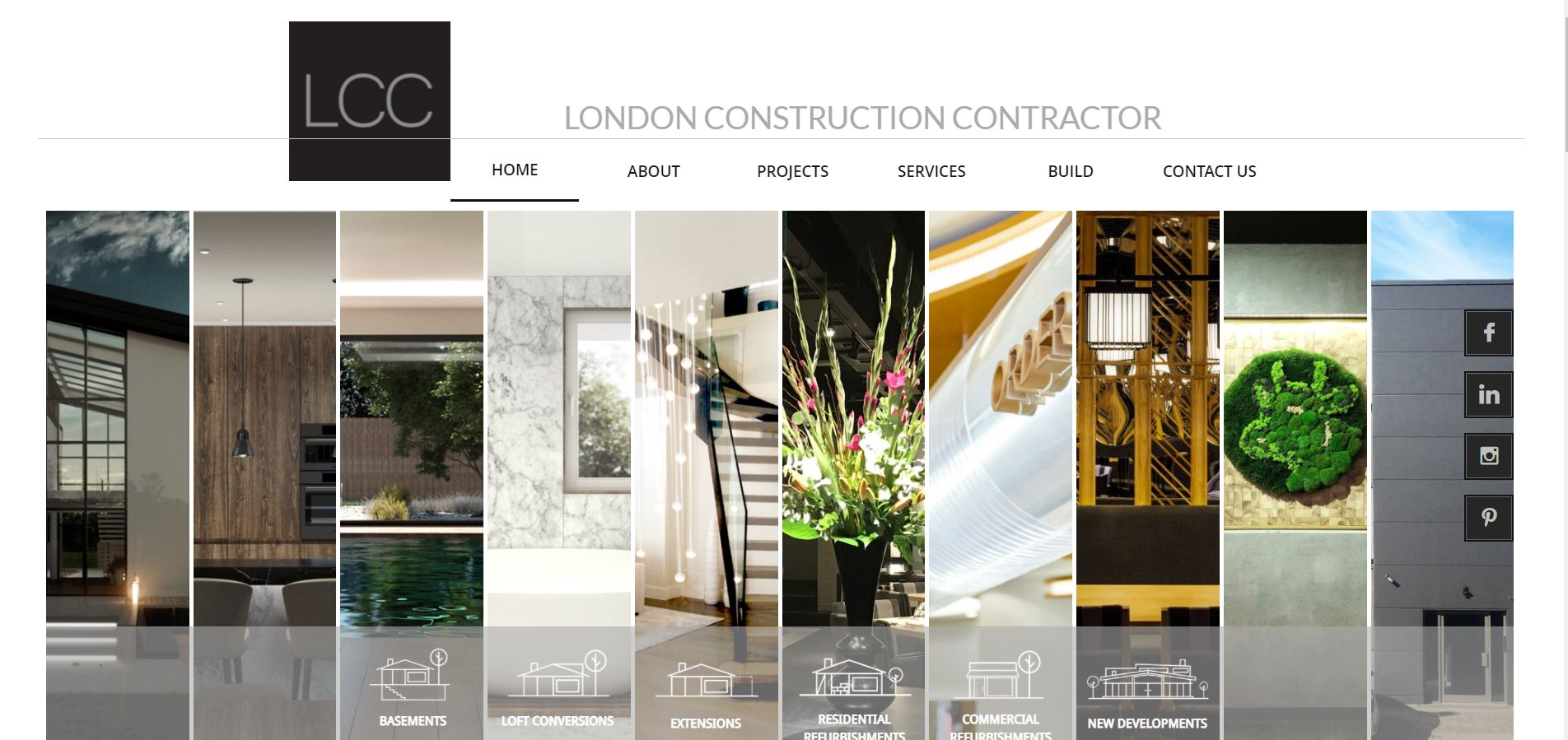 London Construction Contractor