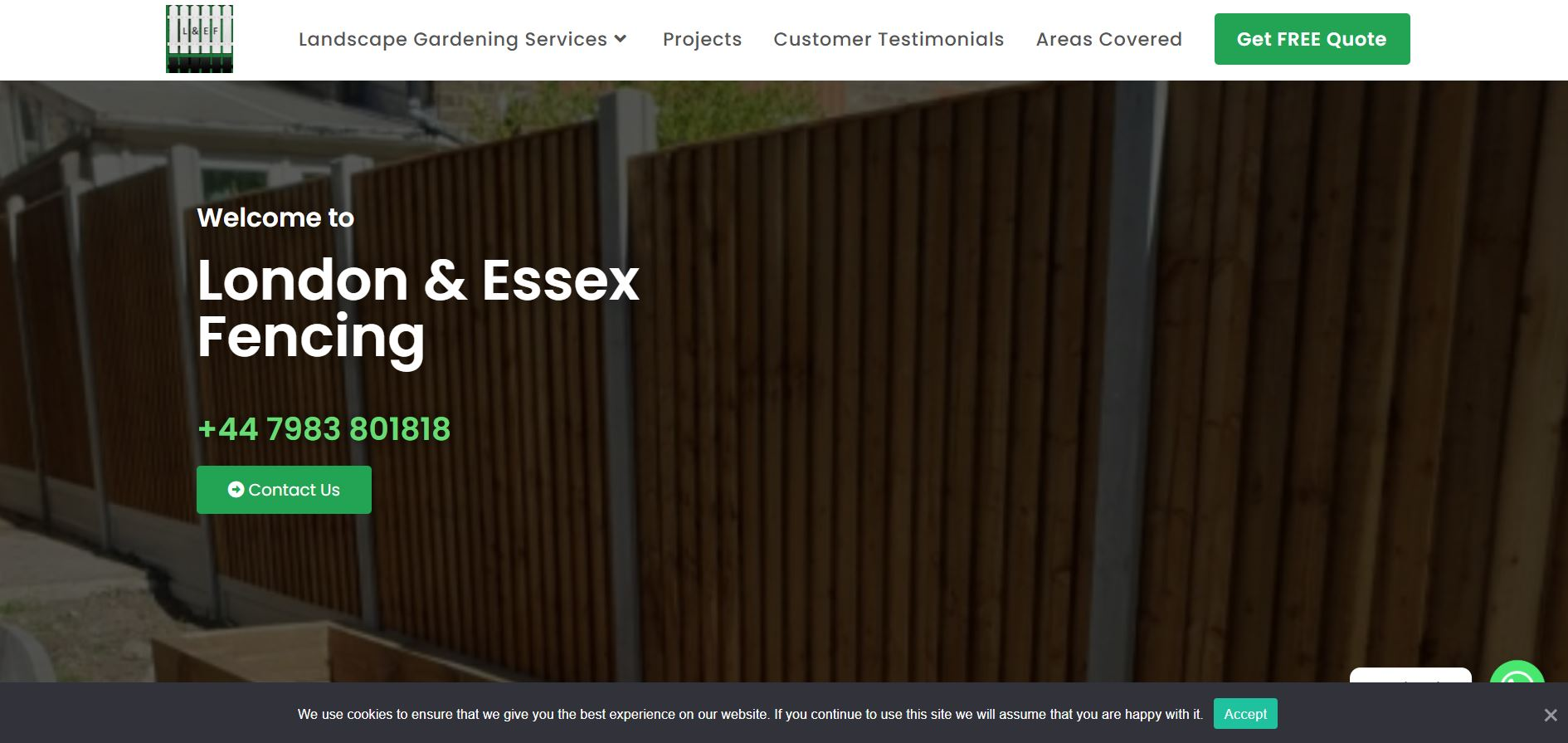 London and Essex Fencing