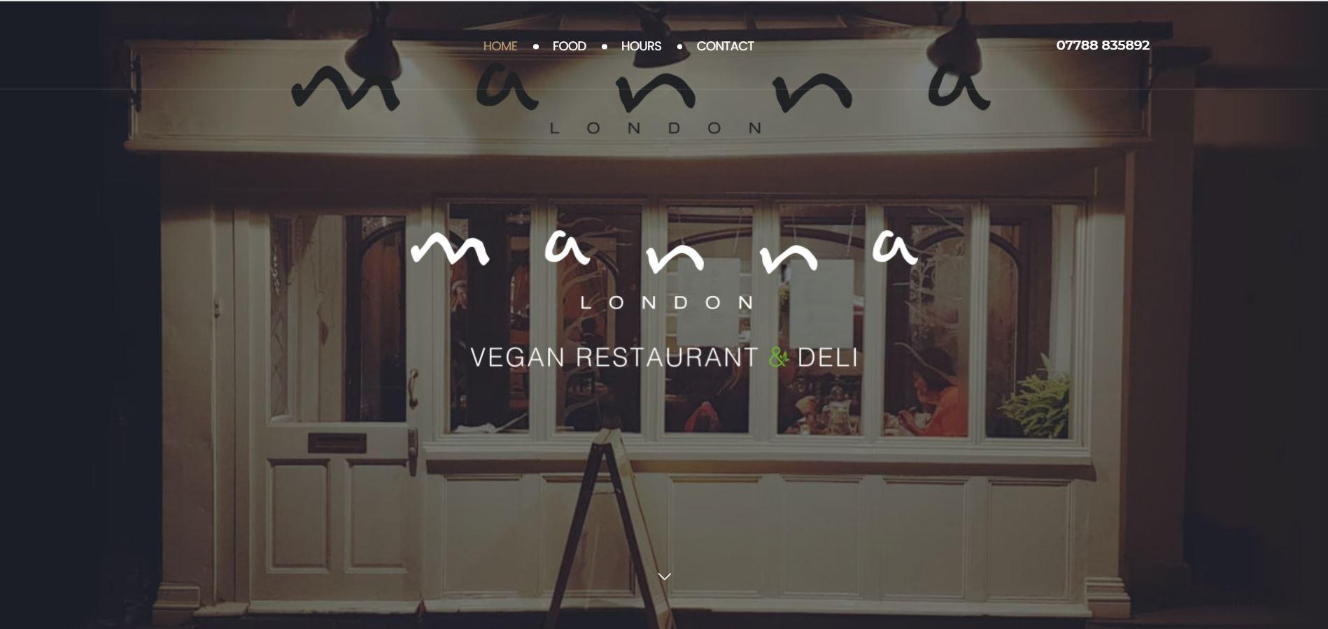 Manna London