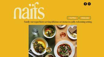 Naifs Restaurant