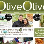 Olive Olive