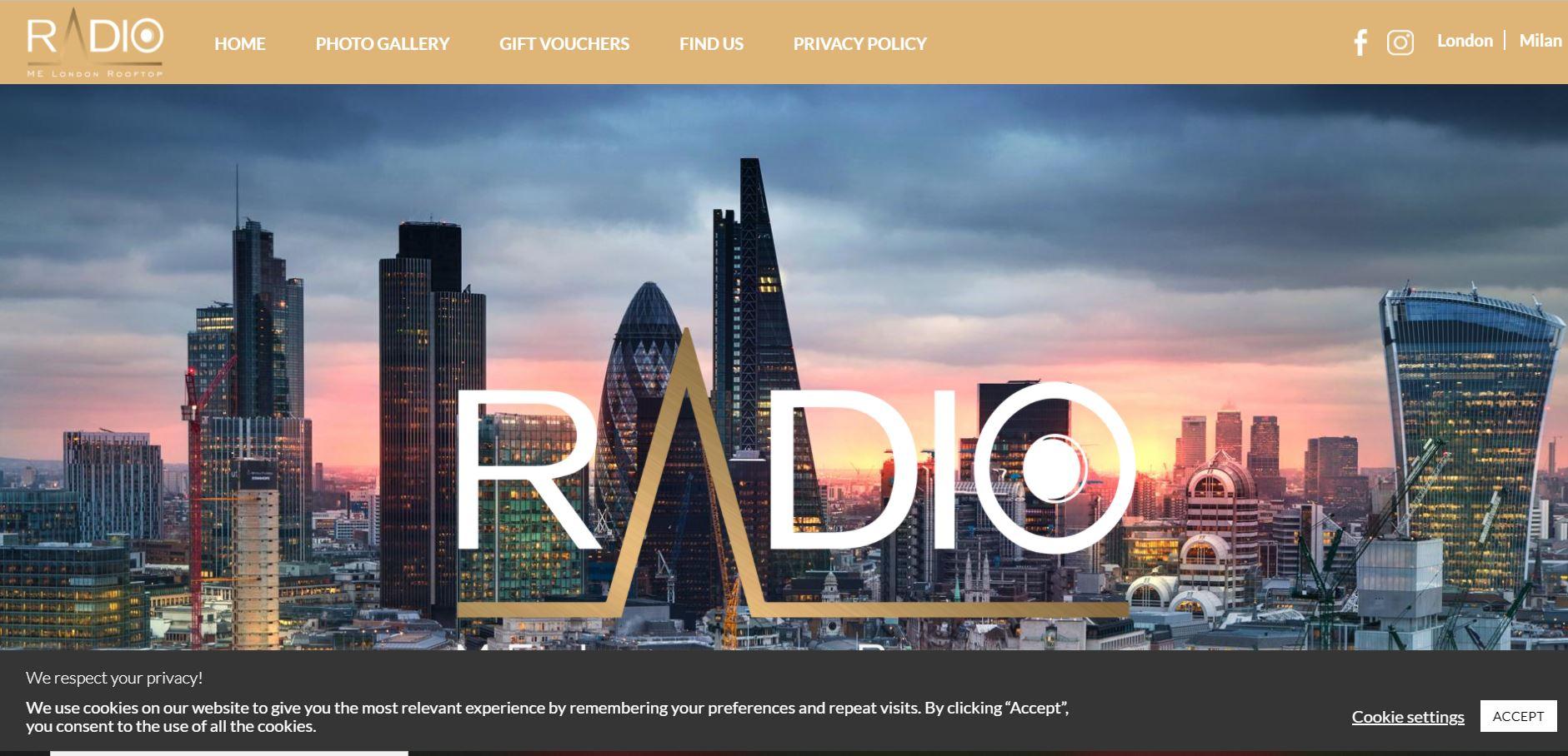 Radio Rooftop