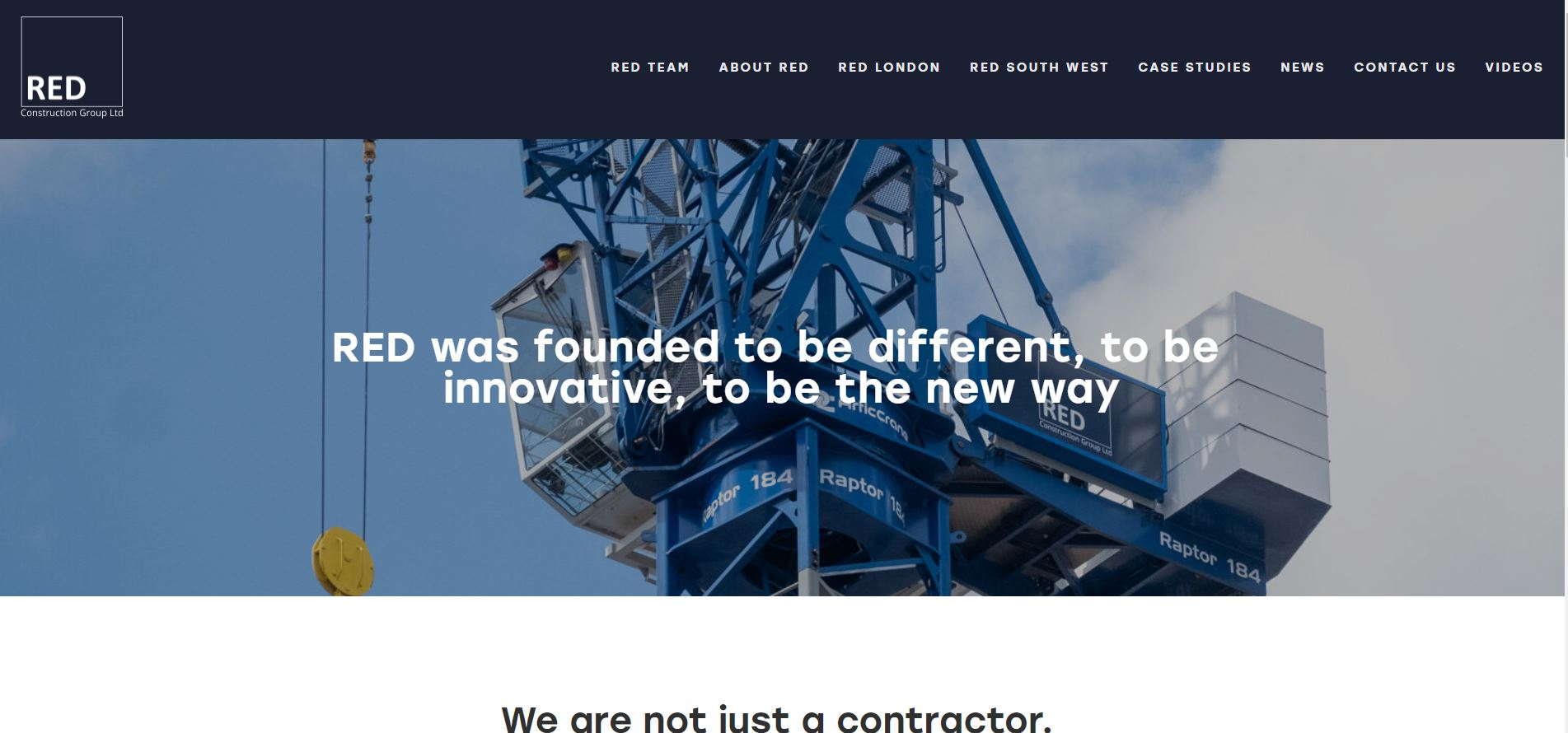 Red Construction Group