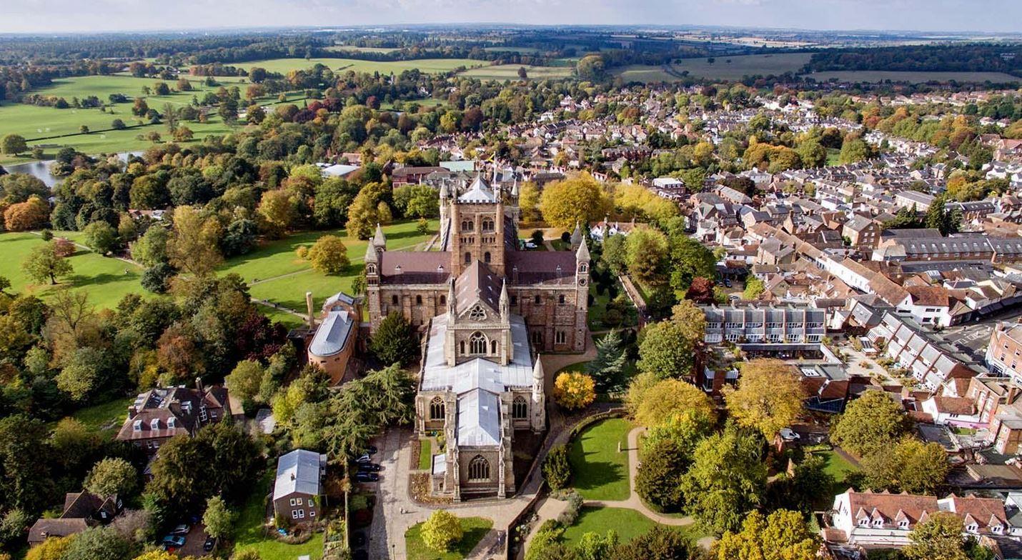 St. Albans, Hertfordshire