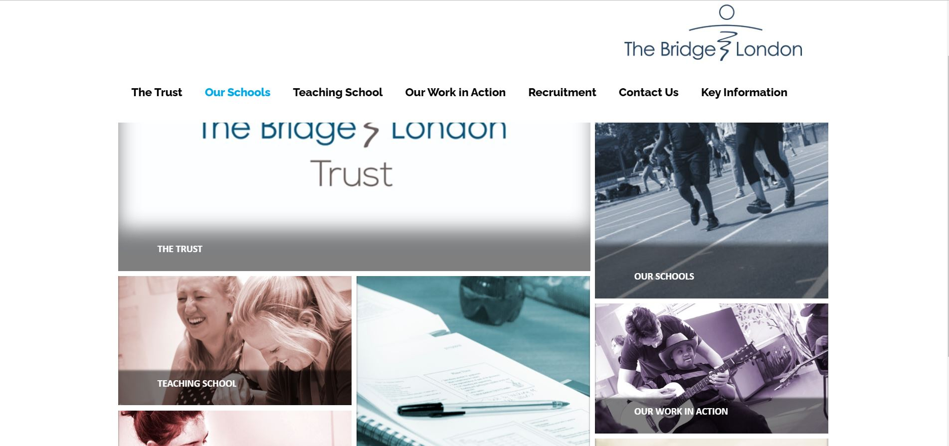 The Bridge Secondary School